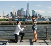 Congrats Teal Kurt on Engagement