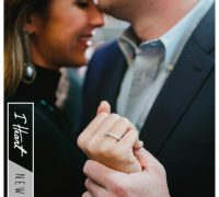 nyc marriage proposal photographer close-up