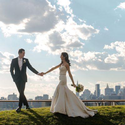 Weddings in NYC